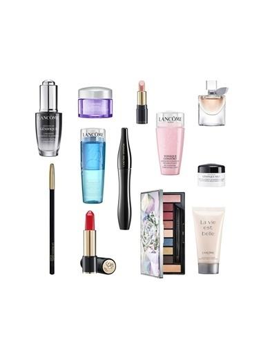 Lancome Lancome Beauty Box Inter Makyaj Set Renksiz
